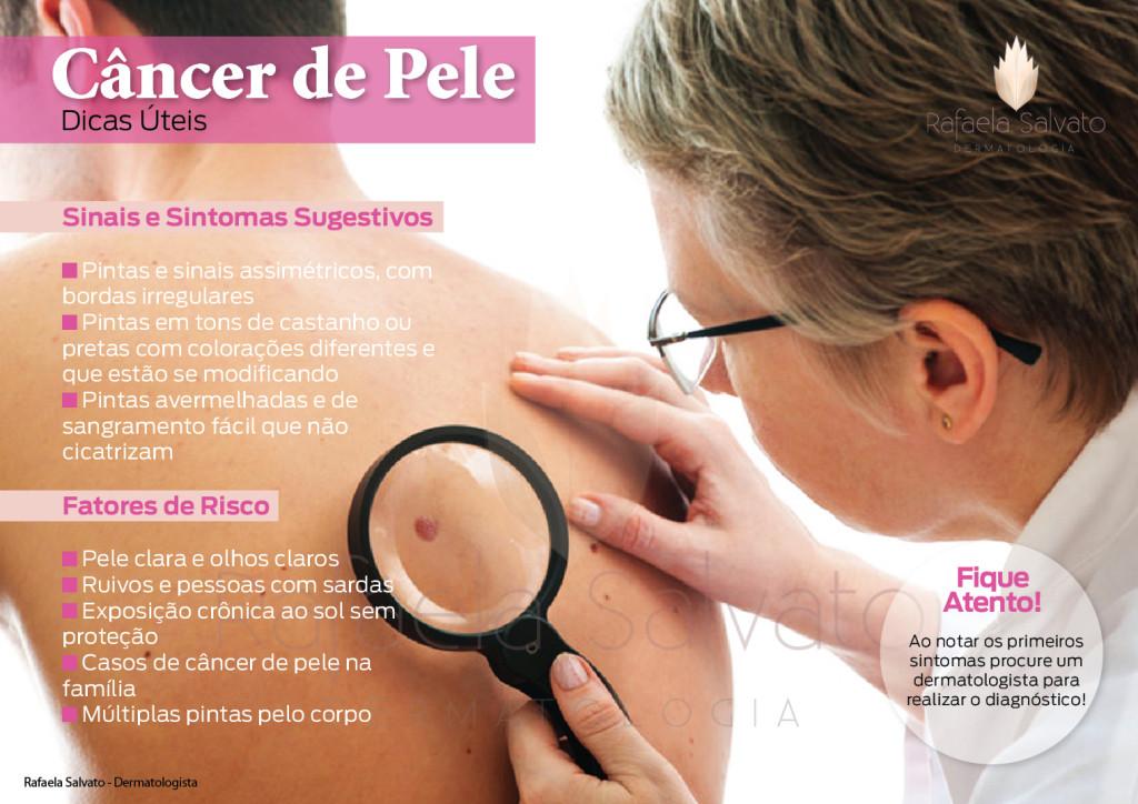 tratamento câncer de pele Florianópolis