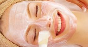 peeling químico dermatologista florianopolis