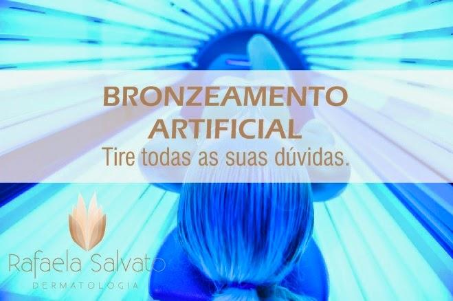 máquina de bronzeamento artificial dermatologista florianópolis