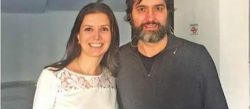 Dermatologista florianopolis Rafaela Salvato e Mauricio de maio md codes